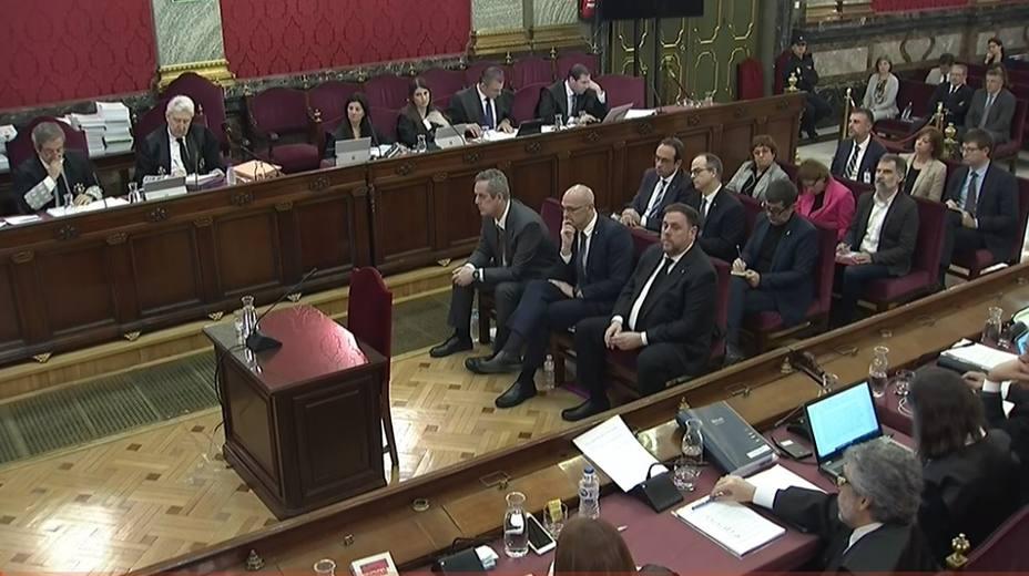 El tribunal rechaza traducción simultánea de las declaraciones, aunque habrá intérprete en la sala