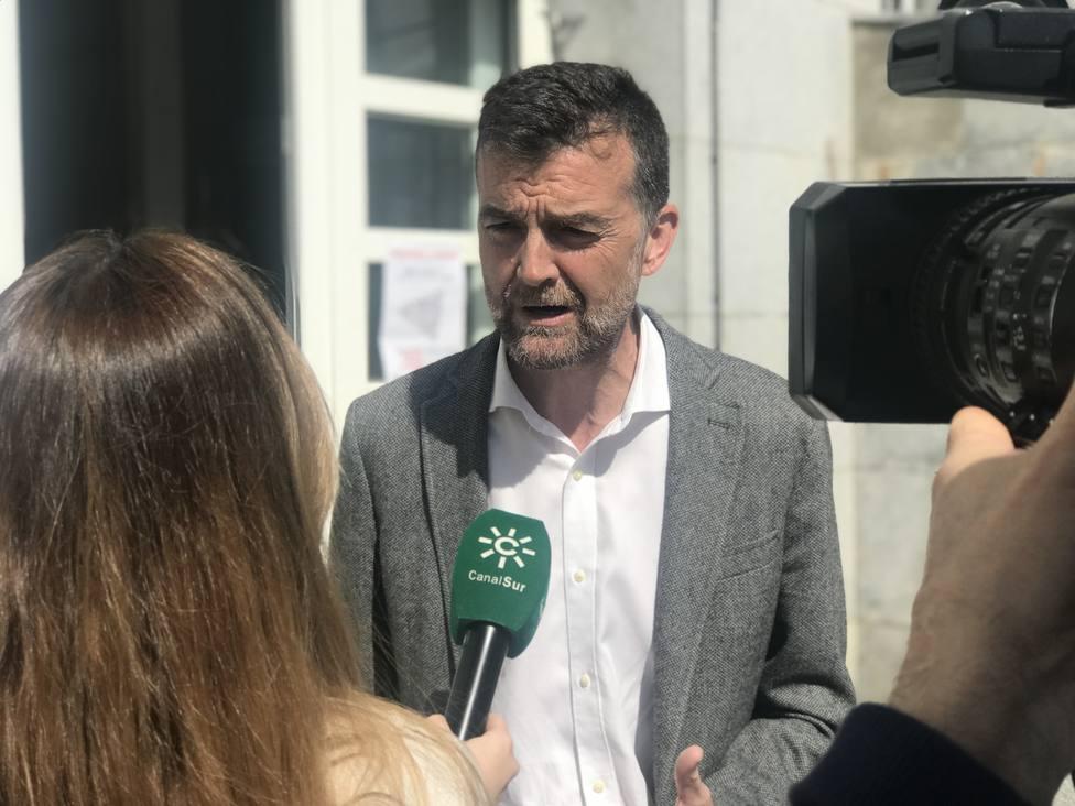 Alberto Garzón y Eva García Sempere encabezarán la lista al Congreso de Unidas Podemos por Málaga