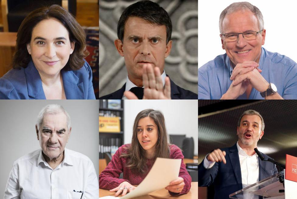 Barcelona en juego: unas elecciones marcadas por la crisis independentista