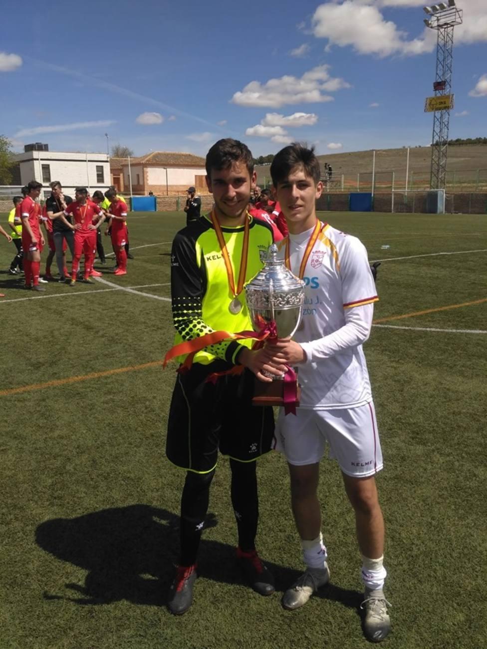 Marc Aznar ficha por el RCD Mallorca