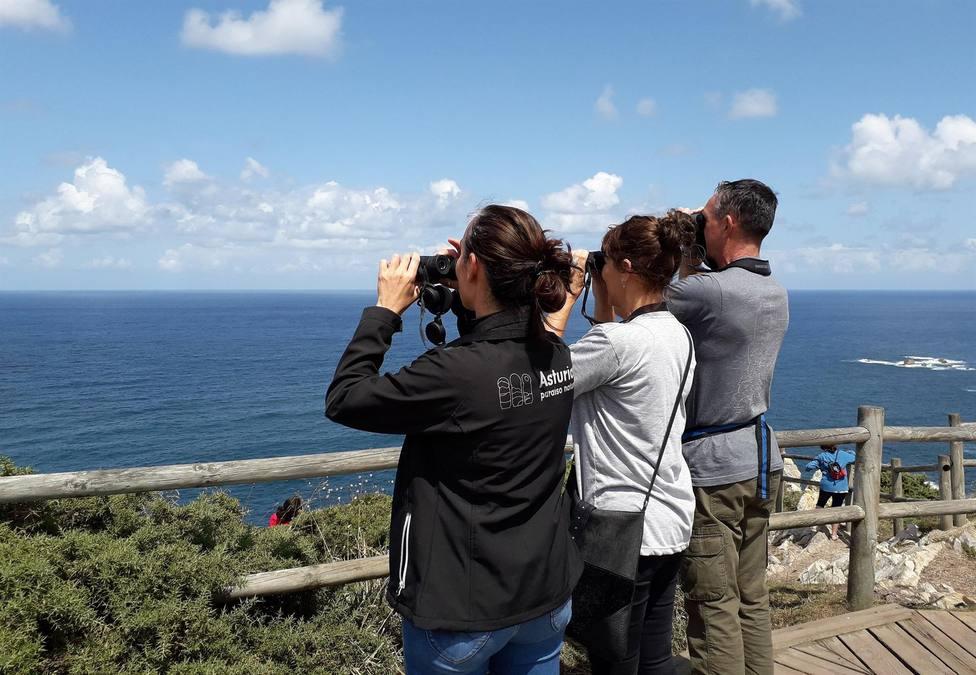 Las agencias británicas buscan nuevos destinos turísticos en Asturias