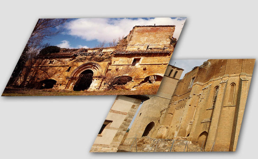 Lista Roja de Patrimonio Palencia