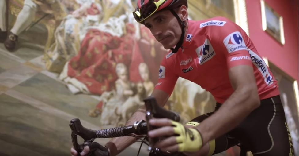 La Vuelta homenajea al Museo del Prado en su bicentenario