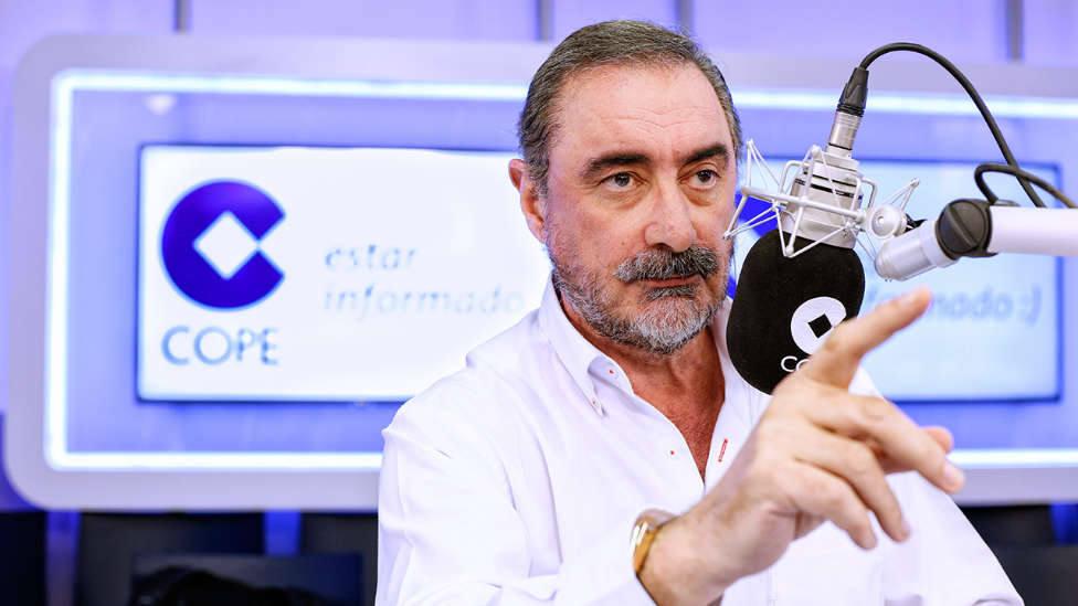 El acto de Puigdemont en Bruselas que le ha hecho ser el hazmerreír de España, entre lo más leído de COPE.es