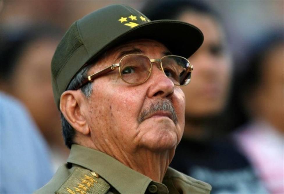 EEUU sanciona a Raúl Castro y a su familia por violaciones de Derechos Humanos en Cuba y Venezuela