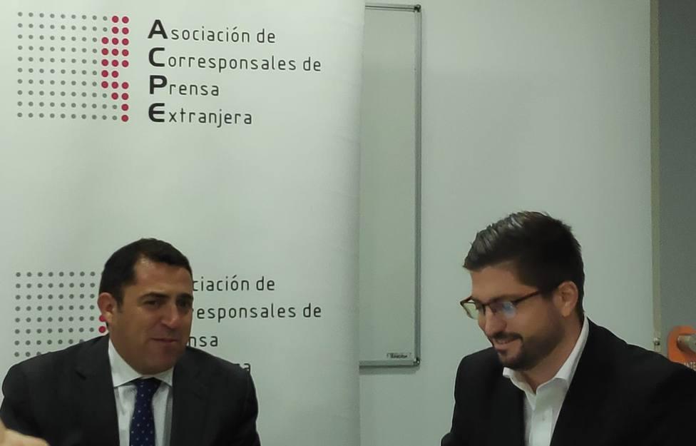 Empresarios catalanes piden al Gobierno restaurar la seguridad y alertan de que puede haber un punto de no retorno