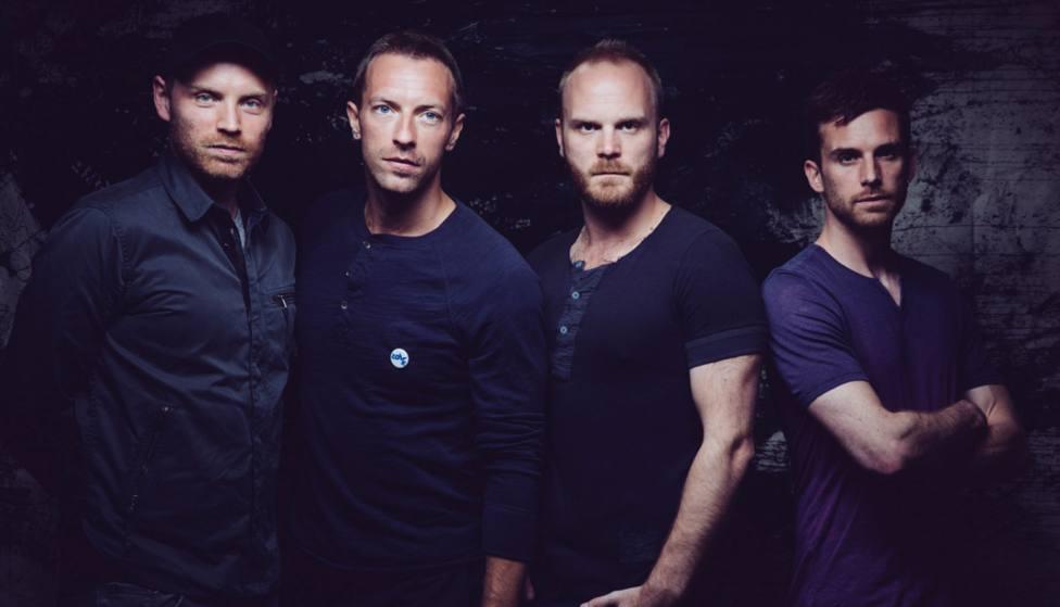 Coldplay no hará más giras, al menos, hasta que sean respetuosas con el medio ambiente