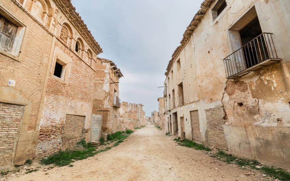 La Iglesia aragonesa renueva su lucha contra la despoblación con la publicación de una nueva carta pastoral