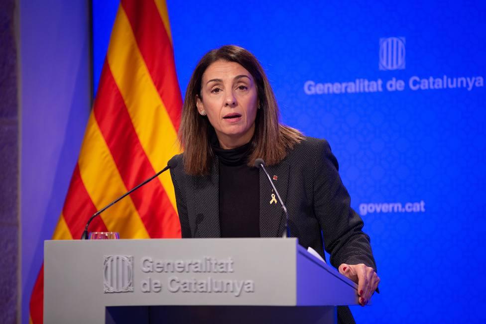 El Govern plantea recusar a un magistrado del TC por su animadversión contra Cataluña