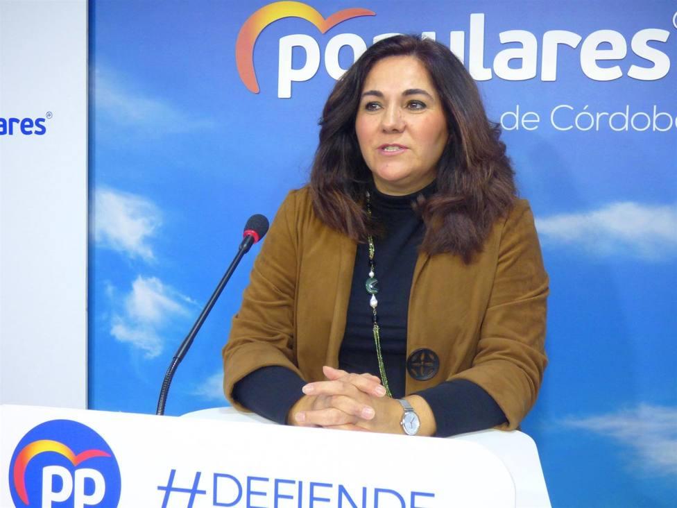 María de la O Redondo