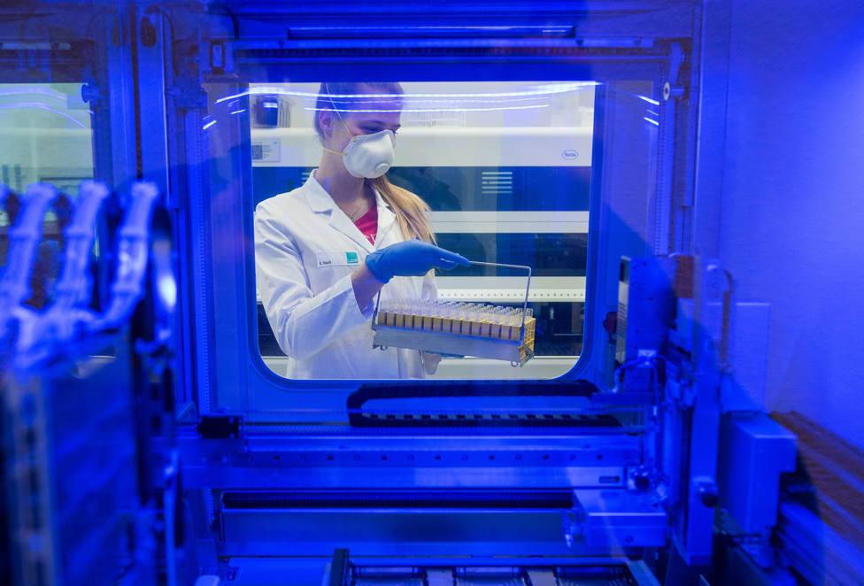 ASTURIAS PCR