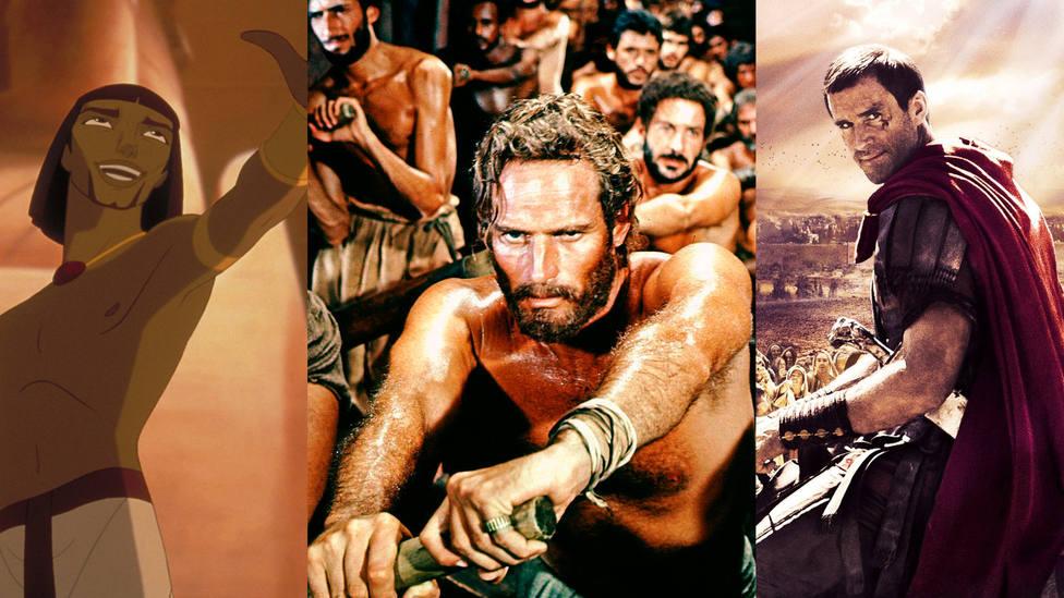 Diez películas para vivir un Domingo de Resurrección de cine