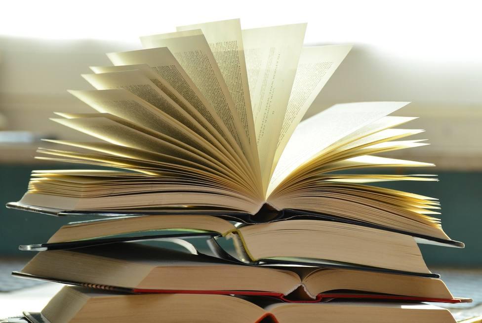 El día Internacional del Libro se celebra el 23 de abril