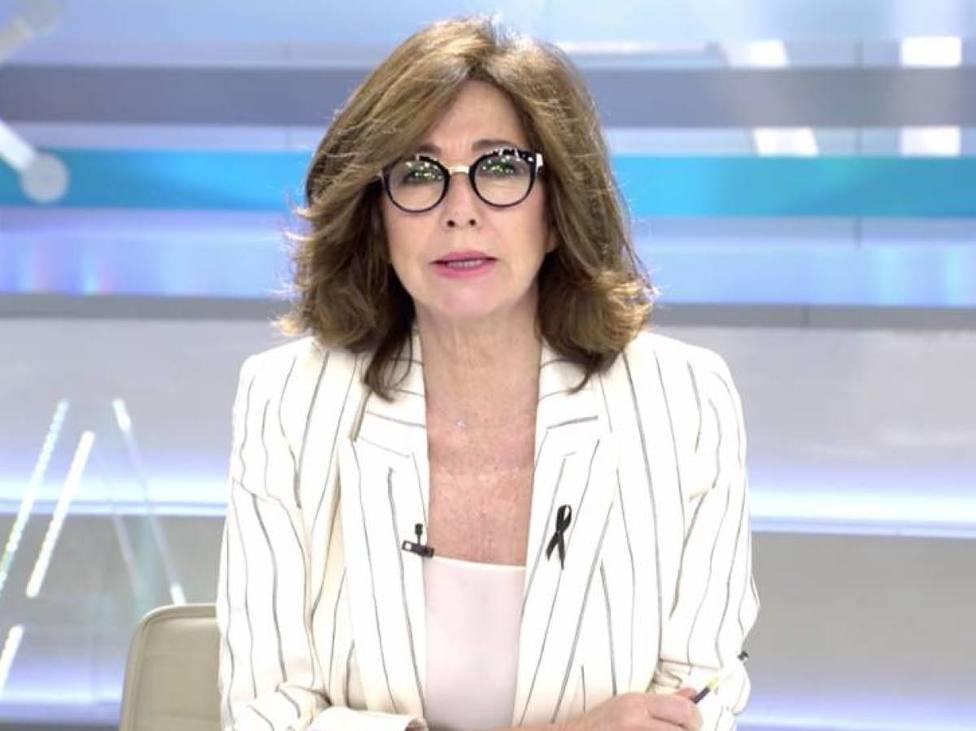 El Toque De Atención De Ana Rosa Quintana A Sánchez Por Esta Polémica Medida No Es Normal España Cope