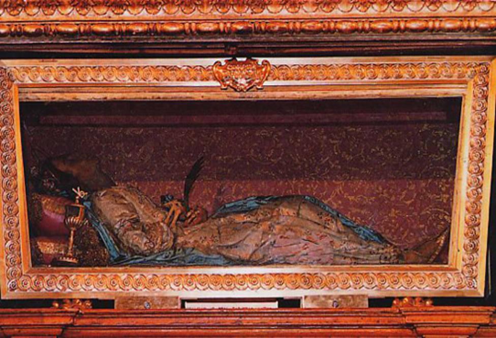 Santoral del viernes 24 de julio: Santa Cristina mártir por proclamar al Único Dios