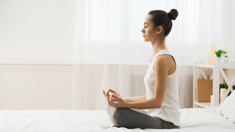 Nueva Sesión De Meditación Para Empezar El Día Con Energía Entrenamientos Cope
