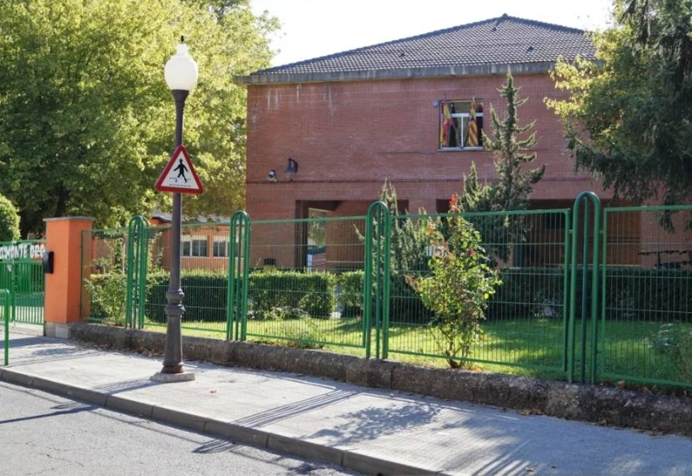 Centro escolar Jaca
