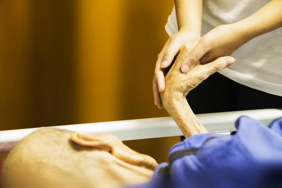 El CHUF cuenta con una Unidad de Cuidados Paliativos