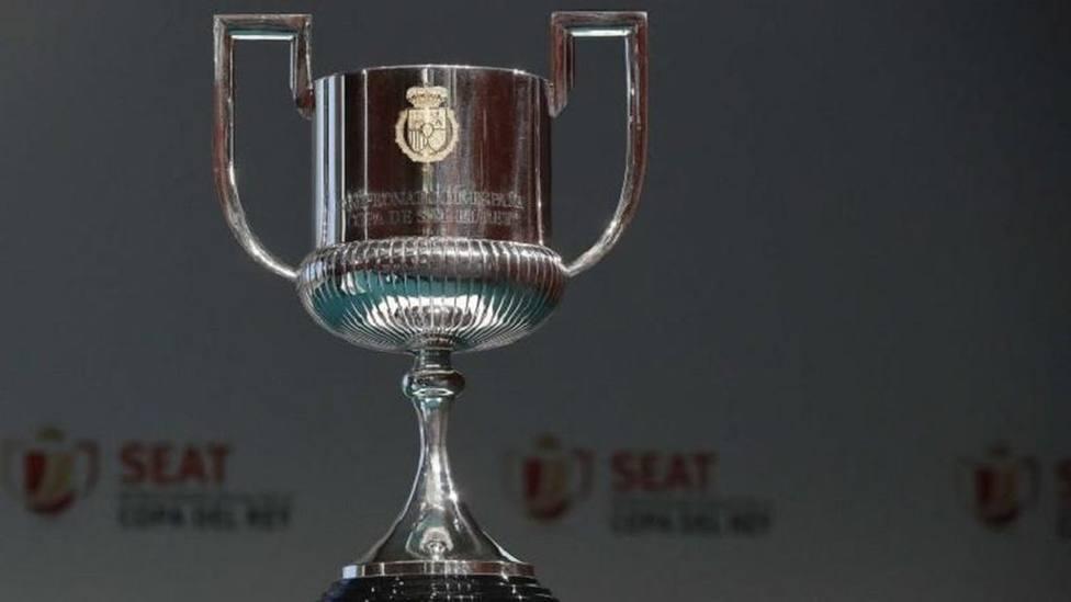 El UCAM entra en Copa del Rey y el Racing Murcia conocerá a su rival