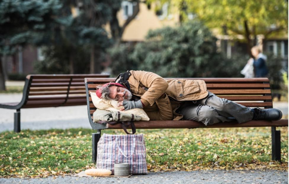 El frío de Filomena ha hecho calentar los corazones para ayudar a los necesitados
