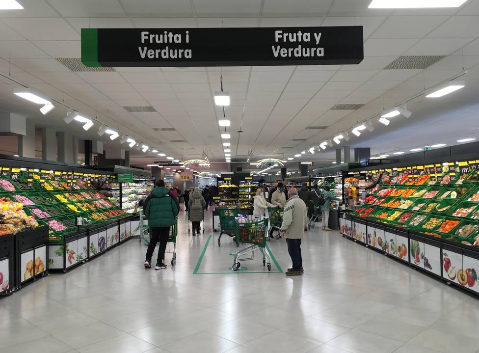 Mercadona lanza un nuevo producto que vuela de las estanterías: cuesta menos de un euro