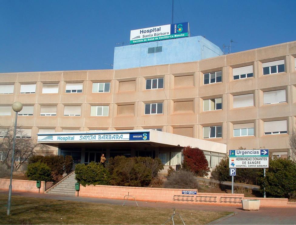 Hospital de Puertollano