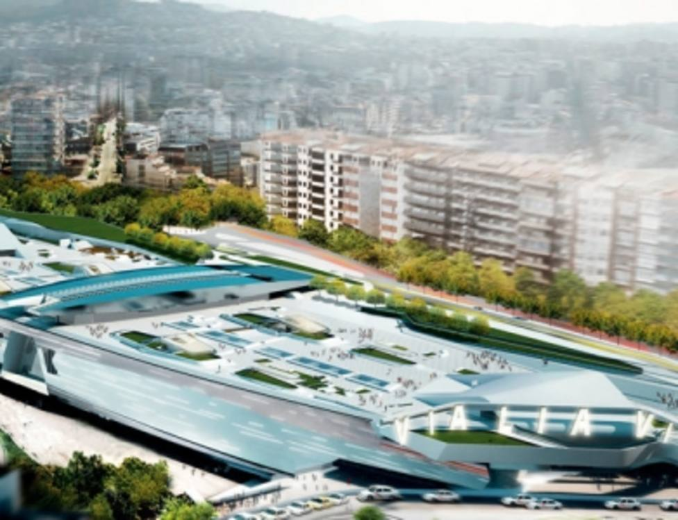 A partir del lunes 22 la taquilla de Renfe se traslada a su ubicación definitiva en Vialia