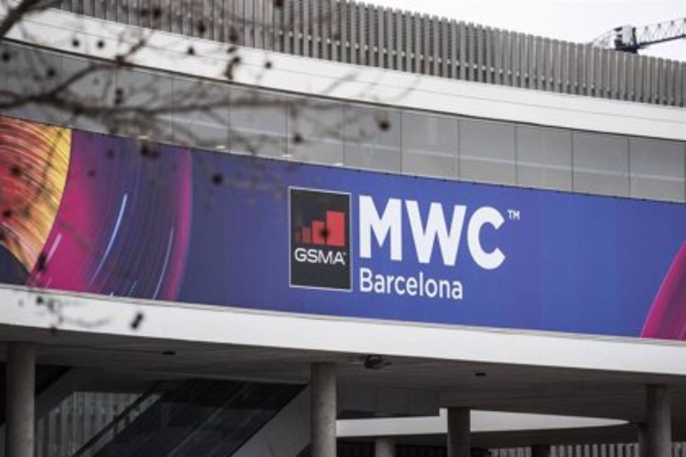 Mobile Word Congress de Barcelona