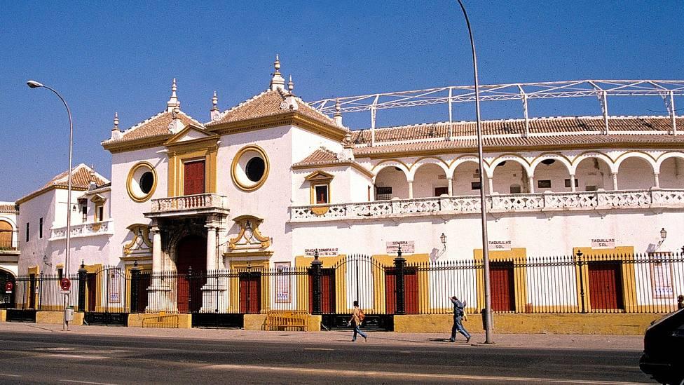 La Real Maestranza de Sevilla, a la espera de poder comenzar su temporada este domingo 18 de abril