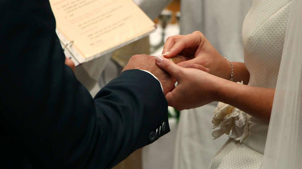 El sector de las bodas pide una legislación clara para poder subsistir