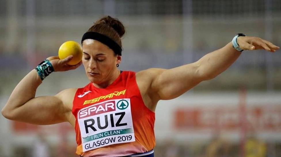 Úrsula Ruiz, mejor deportista de Lorca en 2020