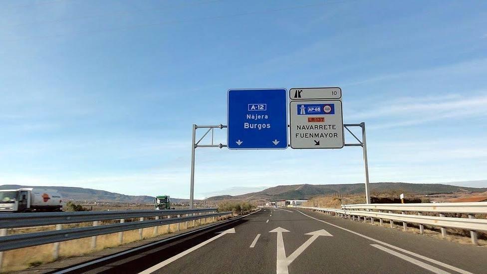 Esto es lo que costaría ir a trabajar en La Rioja con el pago de las autovías que prepara el Gobierno