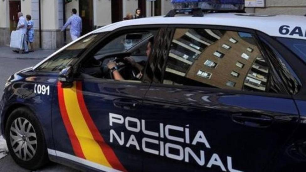 Tres detenidos tras el fin de semana en Valladolid