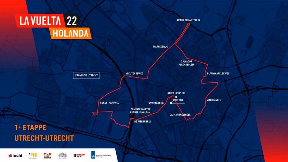 Finalmente, será La Vuelta 22 la que pise suelo neerlandés (FOTO: La Vuelta)