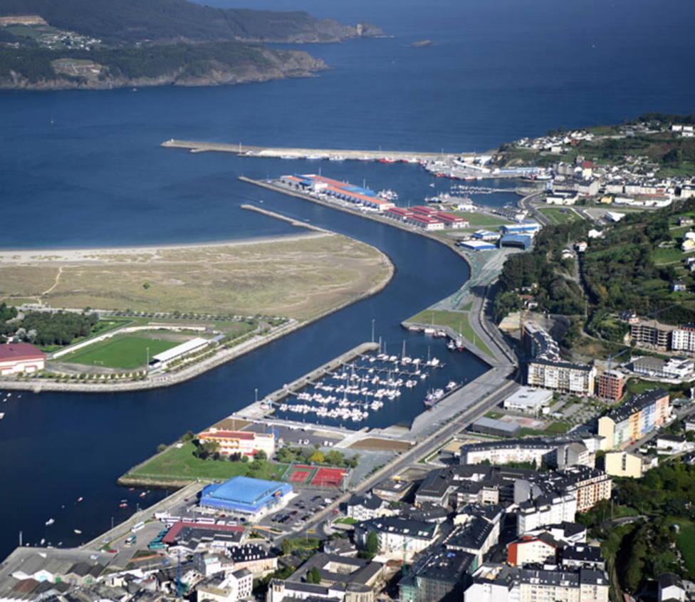 Puerto de Viveiro