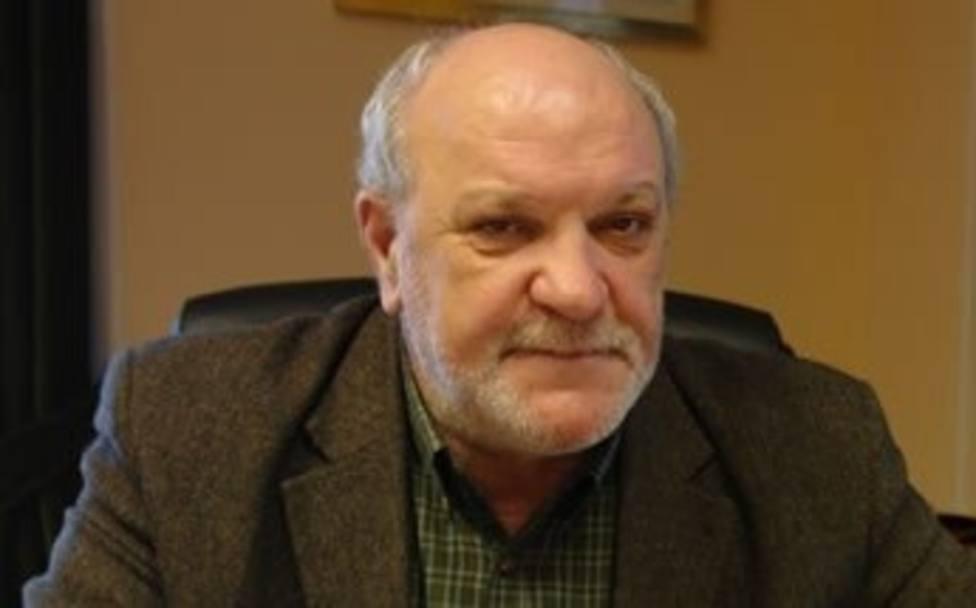 Claudio Garrido