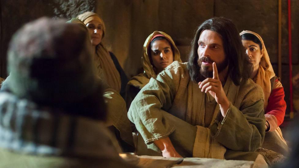 """""""Los justos brillarán como el sol en el reino de su Padre"""""""