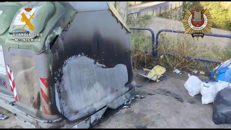 ctv-fbu-arnedo incendio-contenedores-6