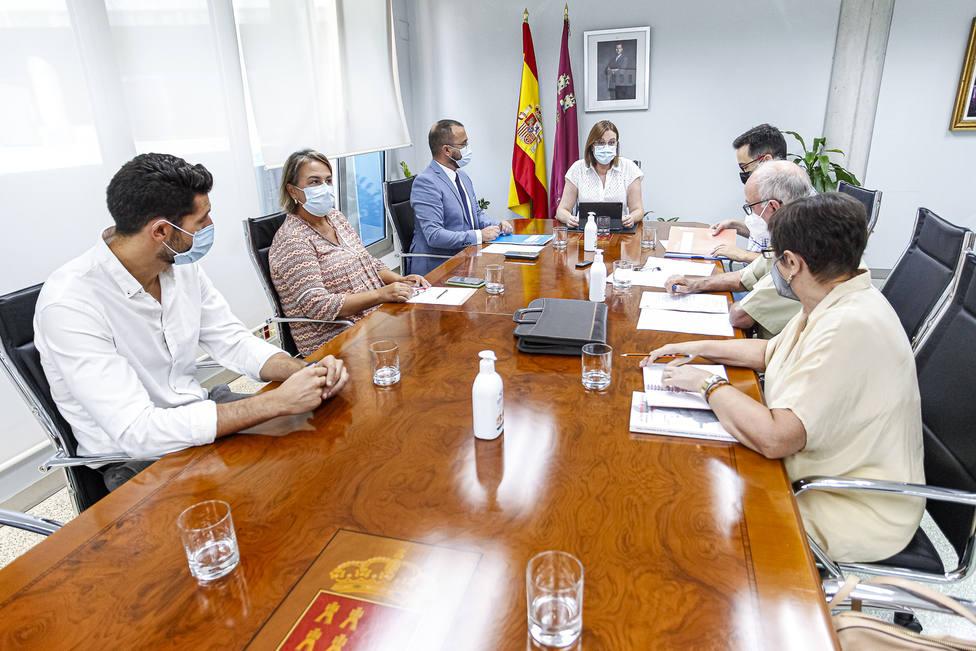 CONSEJO ASESOR REGIONAL DE PERSONAS MAYORES