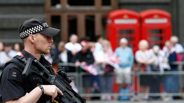 Londres supera a Nueva York en tasa de asesinatos