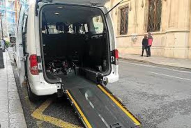 Cort quiere más taxis adaptados y subvencionará la instalación de mamparas de seguridad