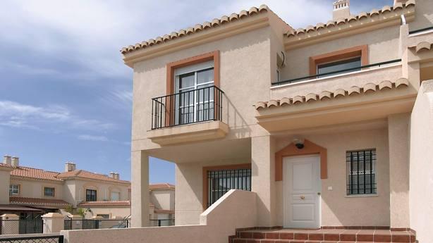 Las hipotecas sobre viviendas en Murcia aumentan un 1,4% en junio