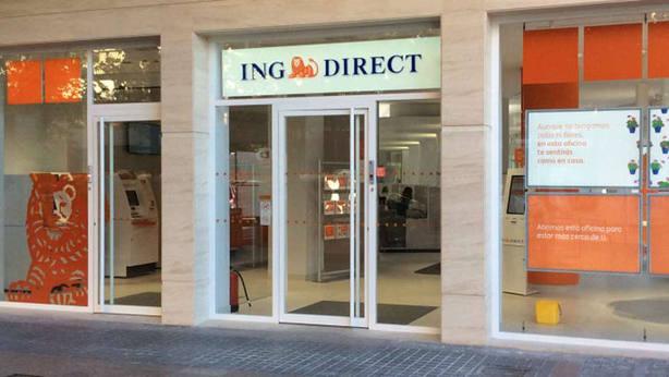 Dimite el director financiero de ING tras el escándalo por blanqueo de dinero
