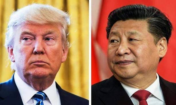 China y EE.UU. pondrán fin a su guerra de aranceles a partir del 1 de enero