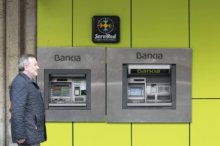 Bankia pone fin al ERE de 2.000 empleados, pero continúa con la homologación de condiciones