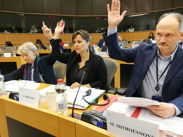 El BNG aplaude el cambio en la normativa europea que permitirá a los consumidores reclamar indemnizaciones colectivas
