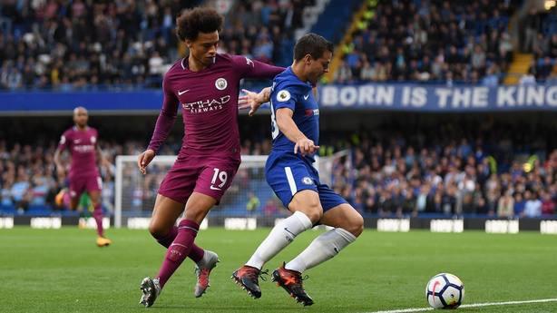 (Previa) Stamford Bridge, prueba exigente al liderato del Manchester City