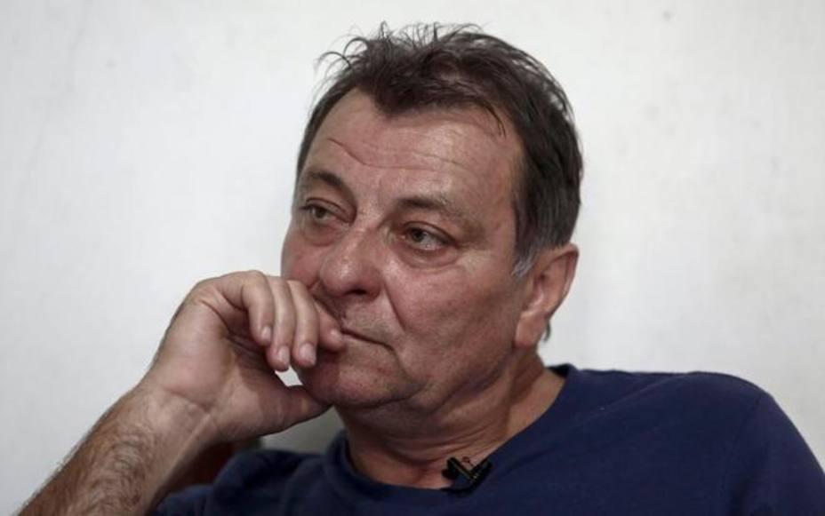 Extraditado a Italia Battisti, el terrorista más buscado por Roma
