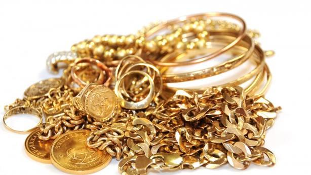 Detienen al autor de dos robos en Lugo y recuperan joyas valoradas en 4.000 euros