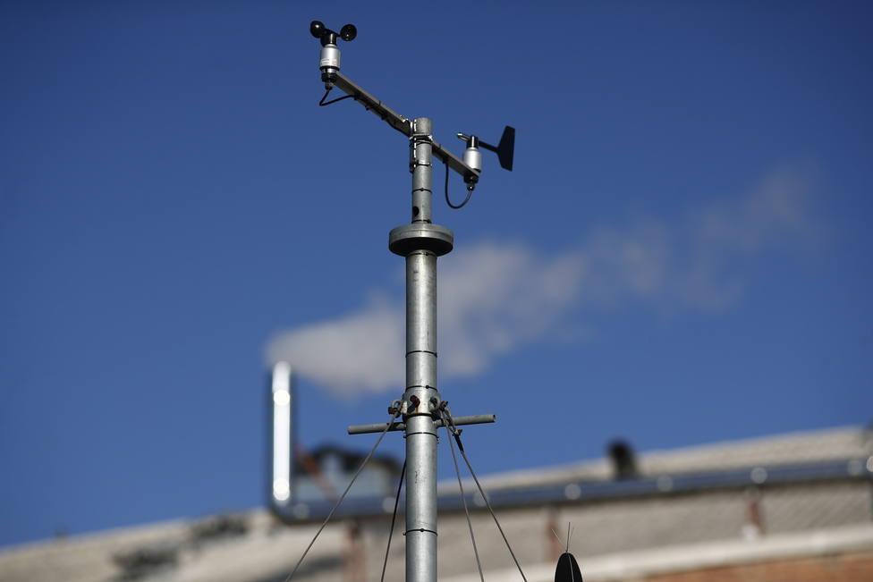 Los jueces nacionales pueden controlar la ubicación de medidores de calidad del aire, según la Justicia europea